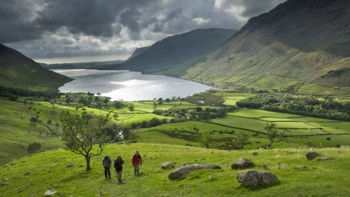 Why work in Cumbria?